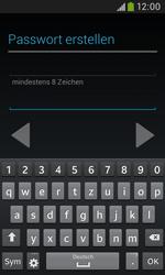 Samsung Galaxy Grand Neo - Apps - Konto anlegen und einrichten - 12 / 26