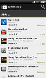 HTC A8181 Desire - Apps - Herunterladen - Schritt 6