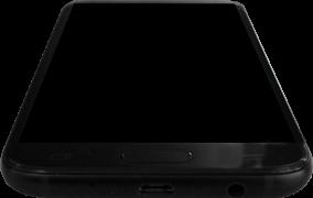Samsung Galaxy J5 (2017) - Premiers pas - Découvrir les touches principales - Étape 5