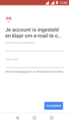 Nokia 1 - E-mail - Handmatig instellen (outlook) - Stap 11