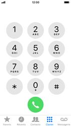 Apple iPhone 5s - iOS 11 - SMS - Configuration manuelle - Étape 3