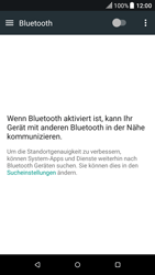 HTC One M9 - Bluetooth - Geräte koppeln - 7 / 11