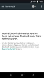 HTC One M9 - Android Nougat - Bluetooth - Geräte koppeln - Schritt 7