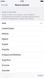 Apple iPhone 6s - Applicazioni - Configurazione del negozio applicazioni - Fase 9