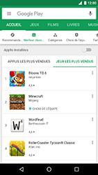 LG Nexus 5X - Android Oreo - Applications - Télécharger des applications - Étape 11