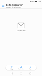 Huawei P10 - Android Oreo - E-mail - Configuration manuelle (yahoo) - Étape 4