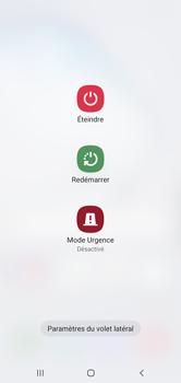 Samsung Galaxy Note 10 - Premiers pas - Configurer l