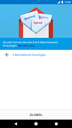 Google Pixel - E-Mail - Konto einrichten - Schritt 5