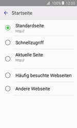 Samsung Galaxy J1 (2016) - Internet - Apn-Einstellungen - 24 / 36
