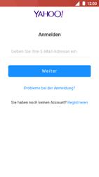 Nokia 3 - E-Mail - 032b. Email wizard - Yahoo - Schritt 8