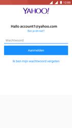 Nokia 3 - E-mail - e-mail instellen (yahoo) - Stap 9