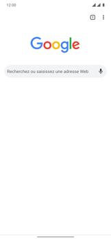 OnePlus 7T Pro - Internet et connexion - Naviguer sur internet - Étape 6