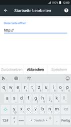 HTC One A9s - Internet - Apn-Einstellungen - 27 / 37