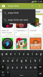 HTC Desire 601 - Apps - Herunterladen - 15 / 20