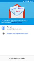 Samsung Galaxy A3 (2017) - E-mail - e-mail instellen (gmail) - Stap 15