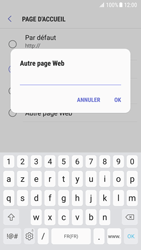 Samsung G930 Galaxy S7 - Android Nougat - Internet - Configuration manuelle - Étape 26