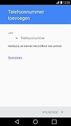 LG K10 (2017) (M250n) - Applicaties - Account aanmaken - Stap 13