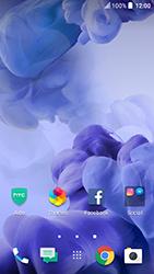 HTC U Play - Applications - Personnaliser l