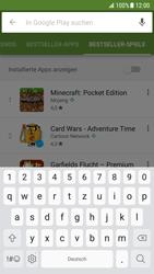 Samsung Galaxy S7 - Android N - Apps - Installieren von Apps - Schritt 15