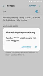Samsung Galaxy Xcover 4 - Bluetooth - Geräte koppeln - 10 / 12