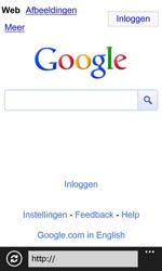 Nokia Lumia 925 - Internet - internetten - Stap 4