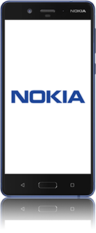Nokia 8 - Android Pie