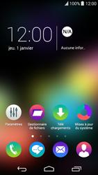Wiko Highway Pure - Téléphone mobile - Comment effectuer une réinitialisation logicielle - Étape 5