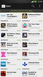 HTC One - Applicaties - Downloaden - Stap 12