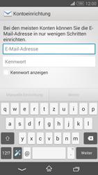 Sony D5803 Xperia Z3 Compact - E-Mail - Konto einrichten (yahoo) - Schritt 5