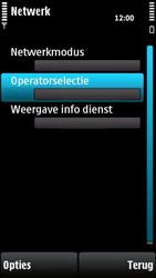 Nokia X6-00 - Bellen - in het buitenland - Stap 6