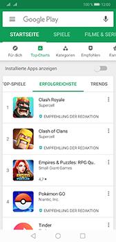 Huawei Mate 20 - Apps - Herunterladen - Schritt 6