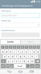LG D722 G3 S - E-Mail - Konto einrichten - Schritt 10