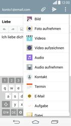 LG D855 G3 - E-Mail - E-Mail versenden - Schritt 11