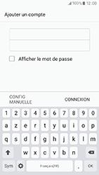 Samsung Galaxy A3 (2017) - E-mail - 032b. Email wizard - Yahoo - Étape 7