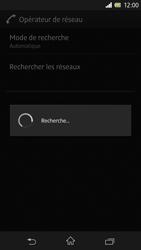 Sony C6603 Xperia Z - Réseau - utilisation à l'étranger - Étape 10