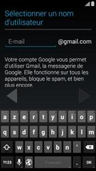 Bouygues Telecom Ultym 5 II - Premiers pas - Créer un compte - Étape 9