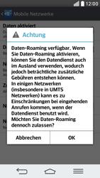 LG G2 mini - Ausland - Im Ausland surfen – Datenroaming - 9 / 12