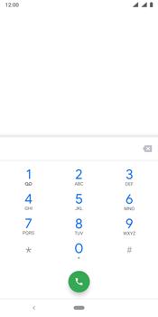 Nokia 9 - Voicemail - Voicemail deactiveren - Stap 5