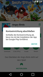 LG G5 SE - Apps - Herunterladen - 17 / 20