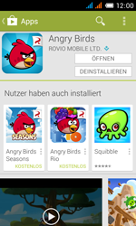 Alcatel Pop C3 - Apps - Herunterladen - 19 / 20
