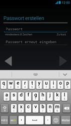 Huawei Ascend G526 - Apps - Einrichten des App Stores - Schritt 9