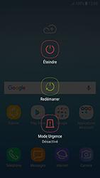 Samsung Galaxy J3 (2017) - Premiers pas - Configurer l