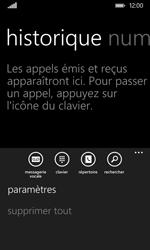 Nokia Lumia 530 - Messagerie vocale - Configuration manuelle - Étape 5