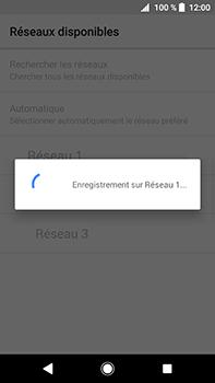 Sony Xperia XA2 Ultra - Réseau - utilisation à l'étranger - Étape 13