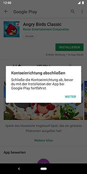 Google Pixel 3 - Apps - Herunterladen - Schritt 16
