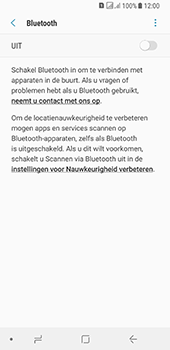 Samsung galaxy-a8-2018-sm-a530f-android-oreo - Bluetooth - Headset, carkit verbinding - Stap 6