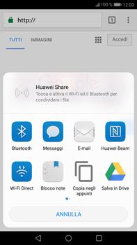 Huawei Mate 9 - Internet e roaming dati - Uso di Internet - Fase 21