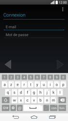 LG G3 (D855) - E-mail - Configuration manuelle (gmail) - Étape 11