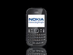 Nokia Asha 201 - Internet - Internetten - Stap 20