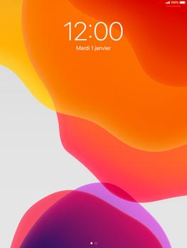 Apple iPad Pro 9.7 - iPadOS 13 - Téléphone mobile - Comment effectuer une réinitialisation logicielle - Étape 4